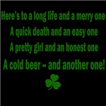 St. Patricks Day Blessing