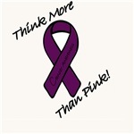Think More Than Pink!