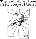 Copywriters Defined