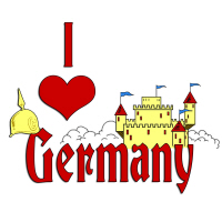 Germany Lovers