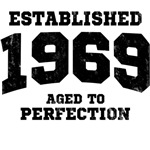 established 1969