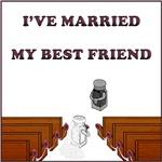 I've Married My Best Friend