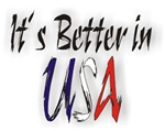 Better in USA