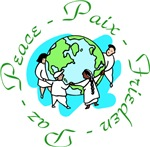 Peace - World
