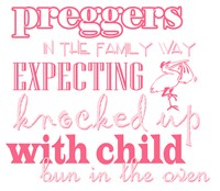 Moms, Expectant Mothers & Babies