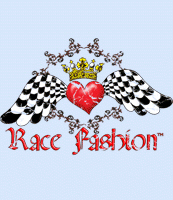 Race Fashion Logo