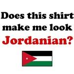 Does This Shirt Make Me Look Jordanian?