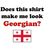 Does This Shirt Make Me Look Georgian?