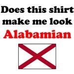 Does This Shirt Make Me Look Alabamian?