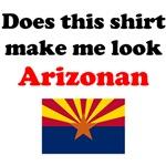 Does This Shirt Make Me Look Arizonan?