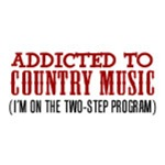 Addicted To Country Music