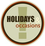 Holidays / Occasions