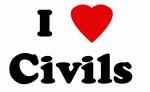 I Love Civils