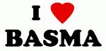 I Love BASMA