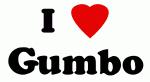I Love Gumbo