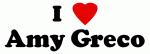 I Love Amy Greco