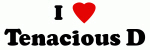 I Love Tenacious D