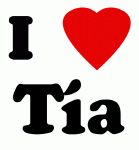 I Love Ta