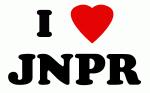 I Love JNPR