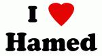 I Love Hamed