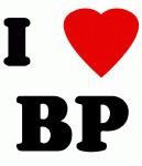 I Love BP