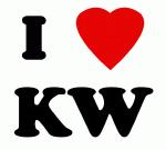 I Love KW