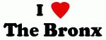 I Love The Bronx