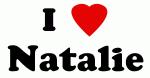 I Love Natalie