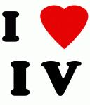 I Love I V