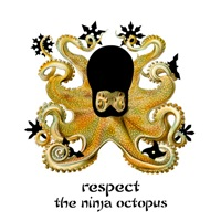 Ninja Octopus