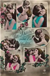 Vintage Love Collection