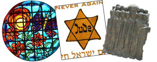 Shoah (Holocaust)