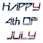 Happy 4th of July-4