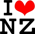 I Love NZ