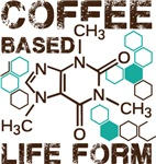Coffee based life form