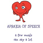 More Apraxia Awareness