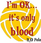 only blood