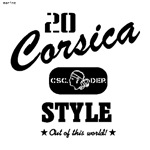 Corsica Symbol