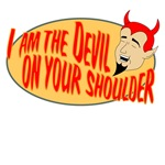 The Devil on Your Shoulder