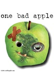 Bad Apple Dad
