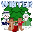 Winter Memory Gifts