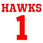 HAWKS #1