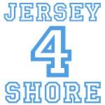 JERSEY 4 SHORE - LITE BLUE