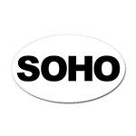 SOHO (NYC, LONDON)