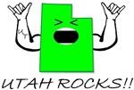 UTAH ROCKS!!