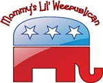 Mommy's Lil Weepublican