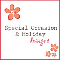 Special Occasion & Holiday designs
