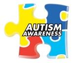 Autism Puzzle Piece 1