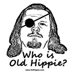Old Hippie Web Sites
