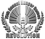 75th Annual Hunger Games Revolution